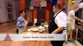 Tri, dva, jedan - kuhaj! : Epizoda 50 / Sezona 3