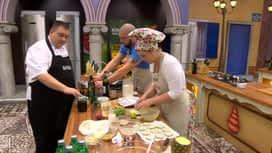 Tri, dva, jedan - kuhaj! : Epizoda 49 / Sezona 3