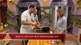 Tri, dva, jedan - kuhaj! : Epizoda 22 / Sezona 3