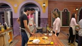 Tri, dva, jedan - kuhaj! : Epizoda 10 / Sezona 3