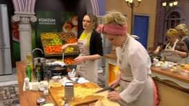 Tri, dva, jedan - kuhaj! : Epizoda 16 / Sezona 3