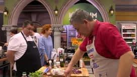 Tri, dva, jedan - kuhaj! : Epizoda 39 / Sezona 4
