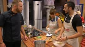 Tri, dva, jedan - kuhaj! : Epizoda 3 / Sezona 3