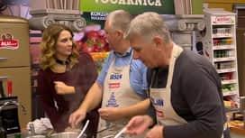 Tri, dva, jedan - kuhaj! : Epizoda 11 / Sezona 4