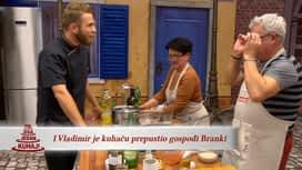 Tri, dva, jedan - kuhaj! : Epizoda 26 / Sezona 3