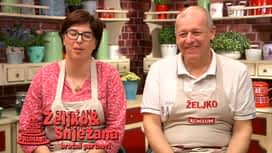 Tri, dva, jedan - kuhaj! : Epizoda 25 / Sezona 3
