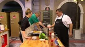 Tri, dva, jedan - kuhaj! : Epizoda 26 / Sezona 4
