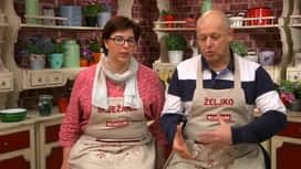Tri, dva, jedan - kuhaj! : Epizoda 15 / Sezona 3