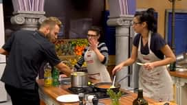 Tri, dva, jedan - kuhaj! : Epizoda 6 / Sezona 3