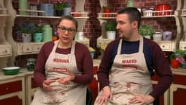 Tri, dva, jedan - kuhaj! : Epizoda 13 / Sezona 3