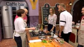 Tri, dva, jedan - kuhaj! : Epizoda 14 / Sezona 3