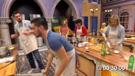 Tri, dva, jedan - kuhaj! : Epizoda 17 / Sezona 3