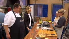 Tri, dva, jedan - kuhaj! : Epizoda 32 / Sezona 3
