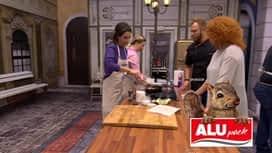 Tri, dva, jedan - kuhaj! : Epizoda 53 / Sezona 4