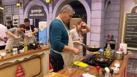 Tri, dva, jedan - kuhaj! : Epizoda 27 / Sezona 4