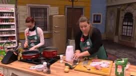 Tri, dva, jedan - kuhaj! : Epizoda 11 / Sezona 6 : 14.02.2018.