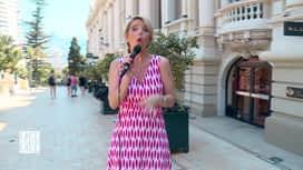 Face à Face : Jean-Hugues Anglade  * festival  de la télévision 2017 à Monaco
