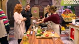 Tri, dva, jedan - kuhaj! : Epizoda 43 / Sezona 4