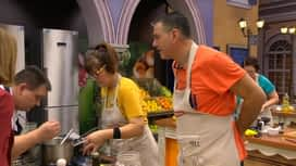 Tri, dva, jedan - kuhaj! : Epizoda 29 / Sezona 3