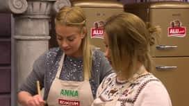 Tri, dva, jedan - kuhaj! : Epizoda 37 / Sezona 4