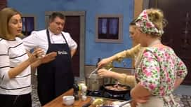 Tri, dva, jedan - kuhaj! : Epizoda 21 / Sezona 3