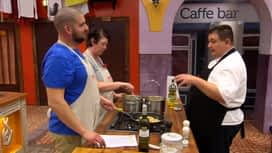 Tri, dva, jedan - kuhaj! : Epizoda 20 / Sezona 3