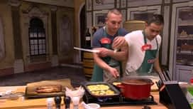 Tri, dva, jedan - kuhaj! : Epizoda 12 / Sezona 6 : 15.02.2018.