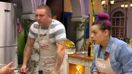 Tri, dva, jedan - kuhaj! : Epizoda 27 / Sezona 3