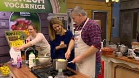Tri, dva, jedan - kuhaj! : Epizoda 13 / Sezona 4