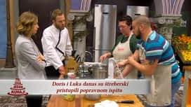 Tri, dva, jedan - kuhaj! : Epizoda 39 / Sezona 3