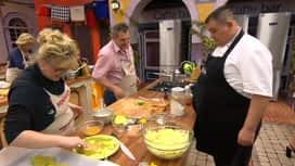Tri, dva, jedan - kuhaj! : Epizoda 38 / Sezona 3