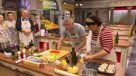 Tri, dva, jedan - kuhaj! : Epizoda 16 / Sezona 4