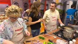 Tri, dva, jedan - kuhaj! : Epizoda 36 / Sezona 3