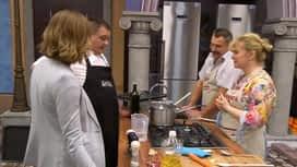 Tri, dva, jedan - kuhaj! : Epizoda 7 / Sezona 3