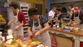 Tri, dva, jedan - kuhaj! : Epizoda 49 / Sezona 4