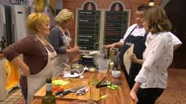 Tri, dva, jedan - kuhaj! : Epizoda 35 / Sezona 3