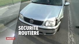 Enquêtes : Ep 1 : Alcool au volant & sécurité routière