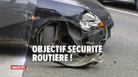 Enquêtes : Ep 2 : Sécurité routière & opération BOB