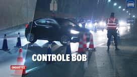 Enquêtes : Ep 4 : Squatters & contrôle BOB