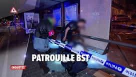 Enquêtes : Ep 20 : patrouille BST & police de proximité à Stavelot