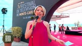 Face à Face : Katherine Kellly Lang et Don Diamont * festival  de la télévision 2...