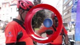 Enquêtes : Ep 23 : course poursuite & des policiers à vélo