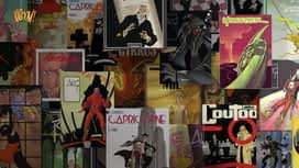 Kaboom : Les mondes fantastiques d'Andreas