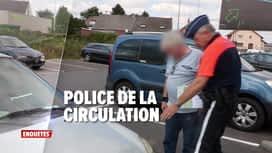 Enquêtes : Ep 28 : patrouille de jour & police de la circulation