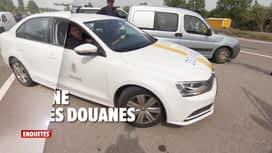 Enquêtes : Ep 30 : police de Bruxelles & un drône pour les douanes