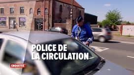 Enquêtes : Ep 38 : opération BOB & police de la circulation