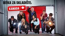 Bitka za skladište: Kanada en replay