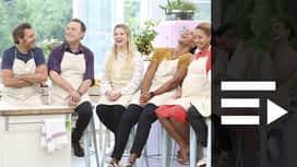 Le Meilleur Pâtissier - Chefs & Célébrités : Les portraits des célébrités de la saison 3