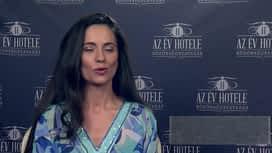 Az Év Hotele : Az Év Hotele 2018-01-07