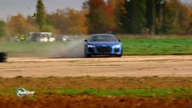 Top Gear : Le défi des pilotes
